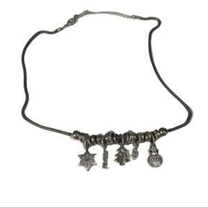 Jewelry - Christmas Necklace